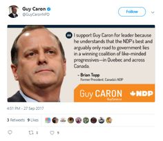 Guy Carons use of other peoples compliments is a solid tactic. Posting what other people say about you to twitter so your supporters get the full picture, helps his cause.