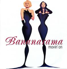 In 1992 and after a not very successful experience with producer Youth, Bananarama (now a duo) came back to PWL. Not wise though, since the label was starting to fall apart at that point. The song is still one of my favorites.