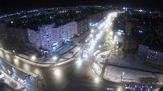 Pskovline TV | Веб камеры Пскова.