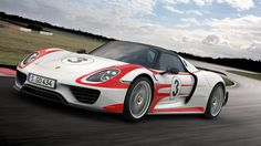 The Incredible Porsche 918 Spyder Is Even Faster Than Everyone Thought