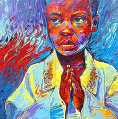 Fauvismo - Thad Morgan