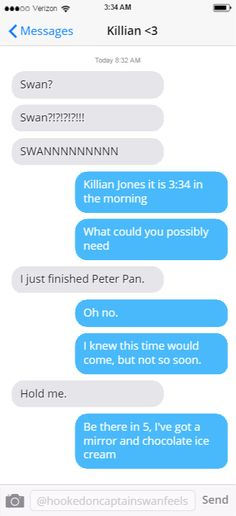 """""""Killian discovers Peter Pan on Netflix, and even though it's rather untimely, Emma's got a plan."""""""