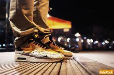 Nike Air Max Safari Atmos