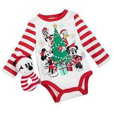 Disney Minnie Mouse Blanket Sleeper for Baby Size 18-24 MO Multi