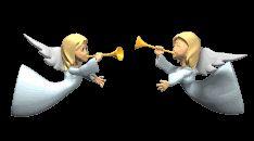 Herald Angels Trumpet