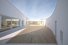 Gallery of Benetton Nursery / Alberto Campo Baeza - 11