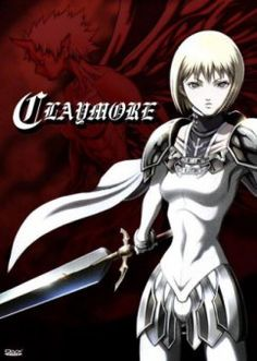 Claymore - Download dos episódios | Mediafire, Fileserve, Megaupload e iFile