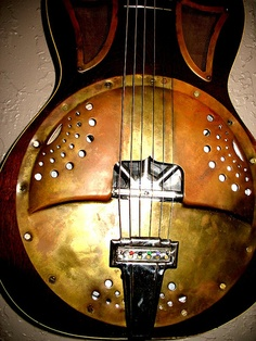 Image Detail for - Resonator Guitar | Kevin Coco