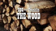 BBQ with Franklin Web Series - Episode 7: The Wood