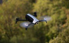 Parrot BeBop II, czyli szybciej, dłużej i stabilniej. via @Info_Dron