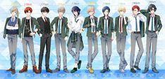 Anime Guys, Diabolik, Boys, Twitter, Hot Guys, Baby Boys, Anime Boys, Senior Boys, Sons