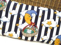 Kinderkissen/Schlafkissen   Gute Nacht/Elefanten  von Little-Fashion auf DaWanda.com