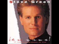 05 - Steve Green - Medley Es Exaltado, Majestad, Cuan Grande es El, Puro y Santo - YouTube