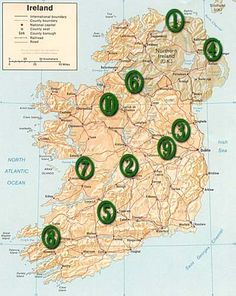 Top Ten Irish Castles | This selection of Irish castles only scratch the surface. There are ...