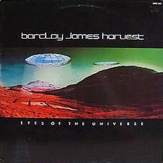 Barclay James Harvest - Eyes of the Universe (1979) topperdetop jeugdsentiment