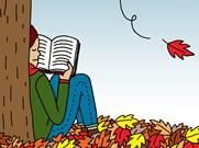 Your guide to fall 2011's coolest books