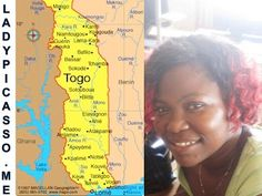 #Video of some of my eXtraordinary eXperiences with People and Places in Lome, ToGo, West Africa