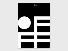 OFFF - Barcelona Art Direction - Layout 2012