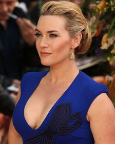Kate Winslet. She was nominated for Best Performance by an Actress in a Motion Picture - Drama for her role in Labor Day.