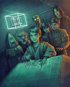 Anakin Solo, techno wunderkind, figures out that Centerpoint Station is actually a STARKILER BASE and he can operate it! Star Wars Rpg, Star Wars Jedi, Star Trek, Darth Revan, Darth Bane, Darth Vader And Son, Saga, Kids Sandbox, Star Wars Characters Pictures