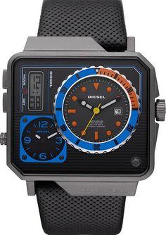 Diesel Watches Model DZ7243