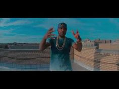 Judiny-soy del Bronx (video official) - YouTube