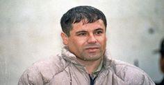 """""""El Chapo"""" Guzmán herido durante huida de operativos para su captura"""