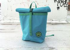 Mer Small Basic Backpack   6 Smart & Stylish Waterproof Cycling Backpacks