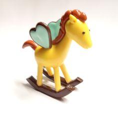 Horsefly Figurine