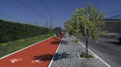 Projeto promete integrar as ciclovias da Zona Oeste