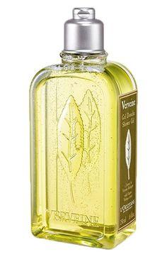 L'Occitane Verbena Shower Gel 8.4 oz