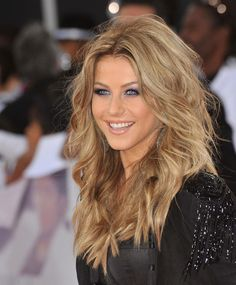 this might be a better color to start out with Cute Dark Blonde Hair Color Ideas
