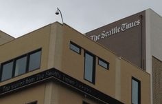 The Seattle Times puts up a paywall, as a local news watchdog group asks journalists to step up their games to win back public trust. http://mynorthwest.com/646/2210518/The-state-of-Seattle-journalism-as-the-Times-puts-up-a-paywall
