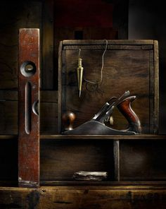 wood-is-good:  Think about all the beautiful craftsmanship that was created with these tools …. beautiful.