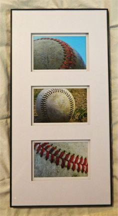 Hey, I found this really awesome Etsy listing at https://www.etsy.com/listing/175084587/framed-baseball-photo-collection-sports