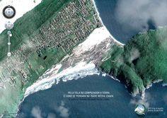 Brasil Paraquedismo (Brazil Parachuting): Florianópolis