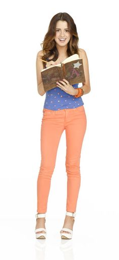 Laura Marano Austin And Ally | Austin & Ally Season 2 - Laura Marano (Ally) Photo (32267031) - Fanpop ...