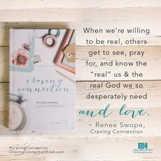 Walking Well With God: Are You Craving Connection? (Plus Giveaway!)