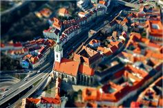 St. Martin Cathedral #Bratislava #Slovakia #Cathedral  by Juraj Holub
