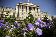 BOE Officials See No Case for More Stimulus.