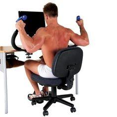 Never miss a workout.
