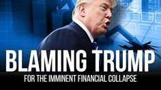 Dr. Jim Willie: Why Trump Will Be Blamed For Coming Economic Collapse! (Video)