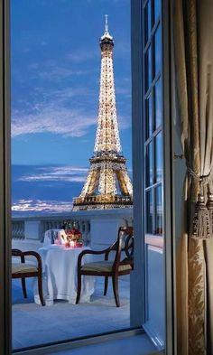Com luxury lifestyle paris torre eiffel, paris viaje, f Shangri La Paris, Shangri La Hotel, Paris Torre Eiffel, Paris Eiffel Tower, Eiffel Towers, Beautiful Paris, Beautiful World, Paris Travel, France Travel