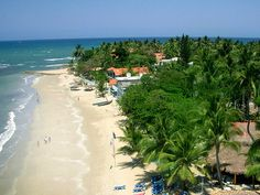 The Dominican Republic has a large number of beaches with stunning scenery.