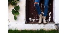 http://mallmarket.pl/blog/12_Be%C5%BCowe-trapery-damskie-stylizacja-sandry.html #lookbook #vintageshoes