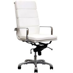eames SOFTPAD (high back) office chair, BRAND NEW. **FREE DELIVERY**