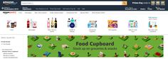 Countdown Timer to end of Prime Day deals on Amazons homepage #Web #Digital #CountdownTimers #Countdown #Timer #Offers #Deals #Sale