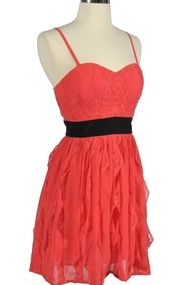 Can be used as formal and casual.  Super cute!