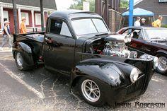 47 Studebaker!