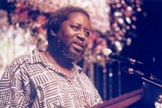 Zimbabwe // Chenjerai Hove is among the leading literary luminaries to emerge out of Zimbabwe since the country's independence in 1980. A typical characteristic of Hove's early poems is the use of visceral traditional African metaphors and idioms.
